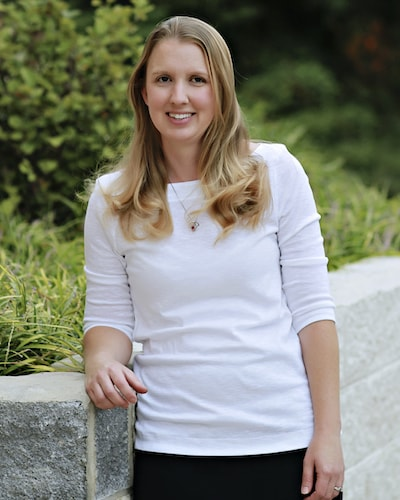 Our Charlottesville Dental Team has six assistants including Erin