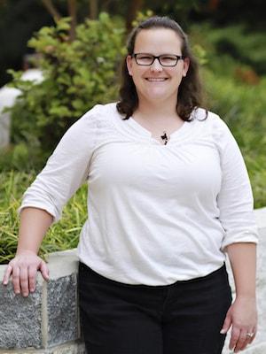 Charlottesville Dental Team's Hygiene Coordinator is Michelle