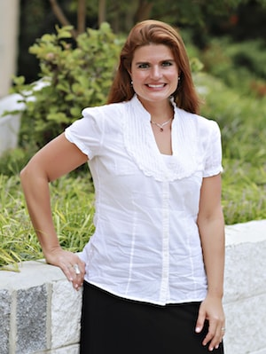 Skylor is the Scheduling Coordinator on our Charlottesville Dental Team