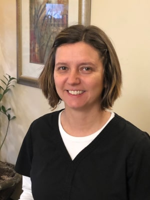 Melissa is part of our Charlottesville Dental Team