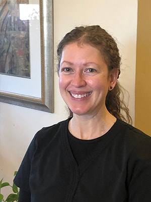 Shelly is part of our Charlottesville Dental Team